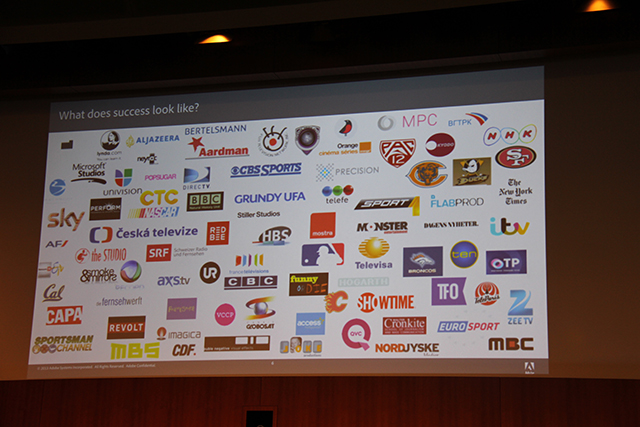 Premiere Pro World Conference: The History of Premiere Pro 12