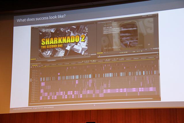 Premiere Pro World Conference: The History of Premiere Pro 13