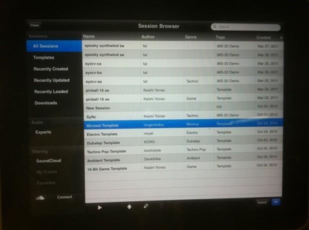 Korg IMS-20 Tutorial 1A: Analog Powerhouse for $15 on the iPad 27