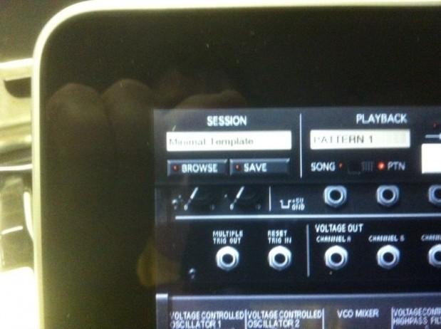 Korg IMS-20 Tutorial 1A: Analog Powerhouse for $15 on the iPad 26