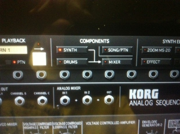Korg IMS-20 Tutorial 1A: Analog Powerhouse for $15 on the iPad 28
