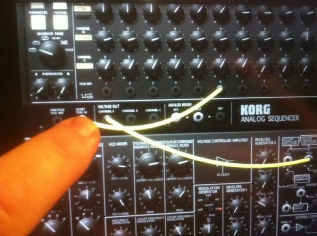 Korg IMS-20 Tutorial 1A: Analog Powerhouse for $15 on the iPad 33