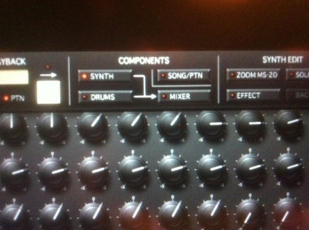 Korg IMS-20 Tutorial 1A: Analog Powerhouse for $15 on the iPad 34