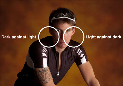 LIGHTING STRATEGIES: Exploiting a Single Light Source 15