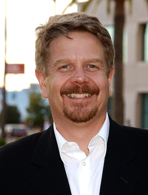John Wells to be Honored by American Society of Cinematographers 4