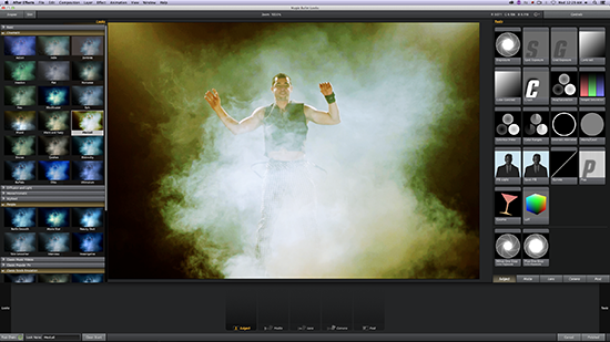 Magic Bullet Looks - Adobe After Effects CC 2014