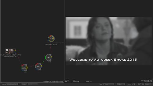 Autodesk Smoke 2015 19