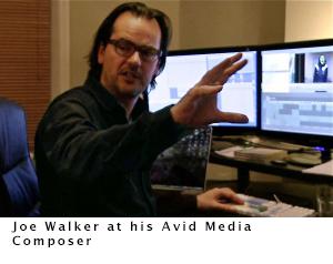 "The Art of the Cut: ""12 Years a Slave"" Editor, Joe Walker 34"