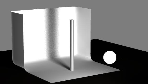 LIGHTING STRATEGIES: What Makes Soft Lights Cast Soft Shadows? 46