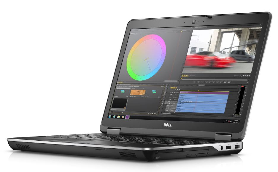Dell Eliminates Price Barriers with New Entry-Level Mobile Workstation with ISV-Certified Performanc 4