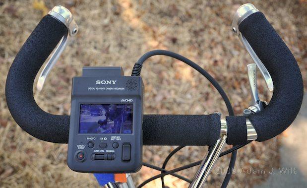 Review: Sony HXR-MC1 1-CMOS AVCHD POV Camcorder 51