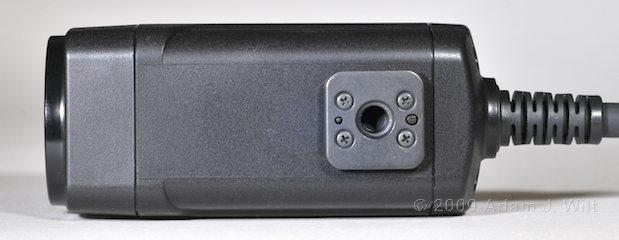 Review: Sony HXR-MC1 1-CMOS AVCHD POV Camcorder 46
