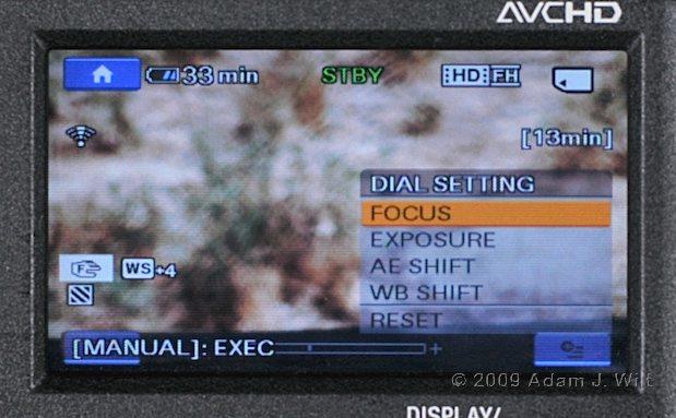Review: Sony HXR-MC1 1-CMOS AVCHD POV Camcorder 54