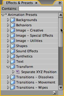 Camera Control, Part 2: Graph Editor & Dolly Rigs 15
