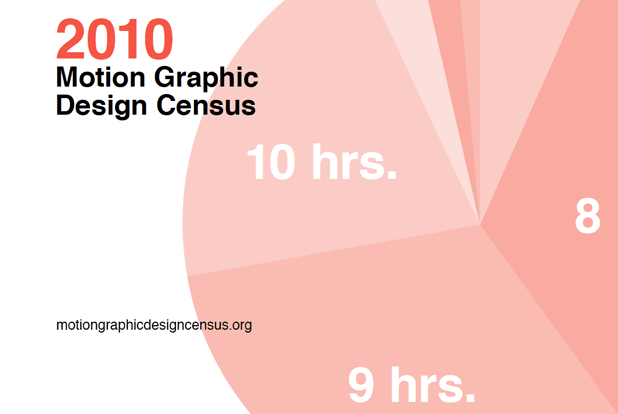 2010 Motion Graphics Design Census 4