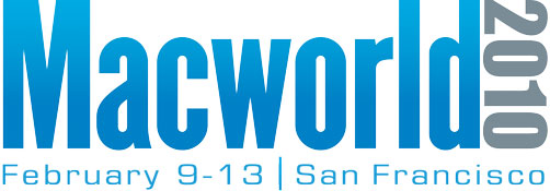 MacWorldSF 2010 Free Expo Registration 4