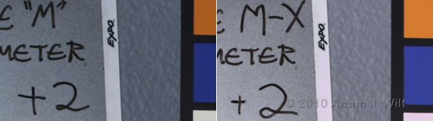 Mysterium-X Exposed, part 1 68