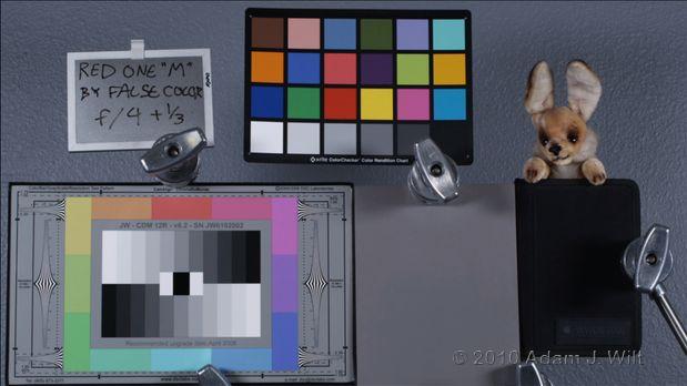 Mysterium-X Exposed, part 1 77