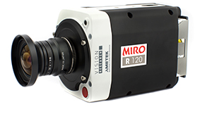 Vision Research Expands Phantom Miro Digital High-Speed Camera Family to Include Ruggedized Miro R-S 4