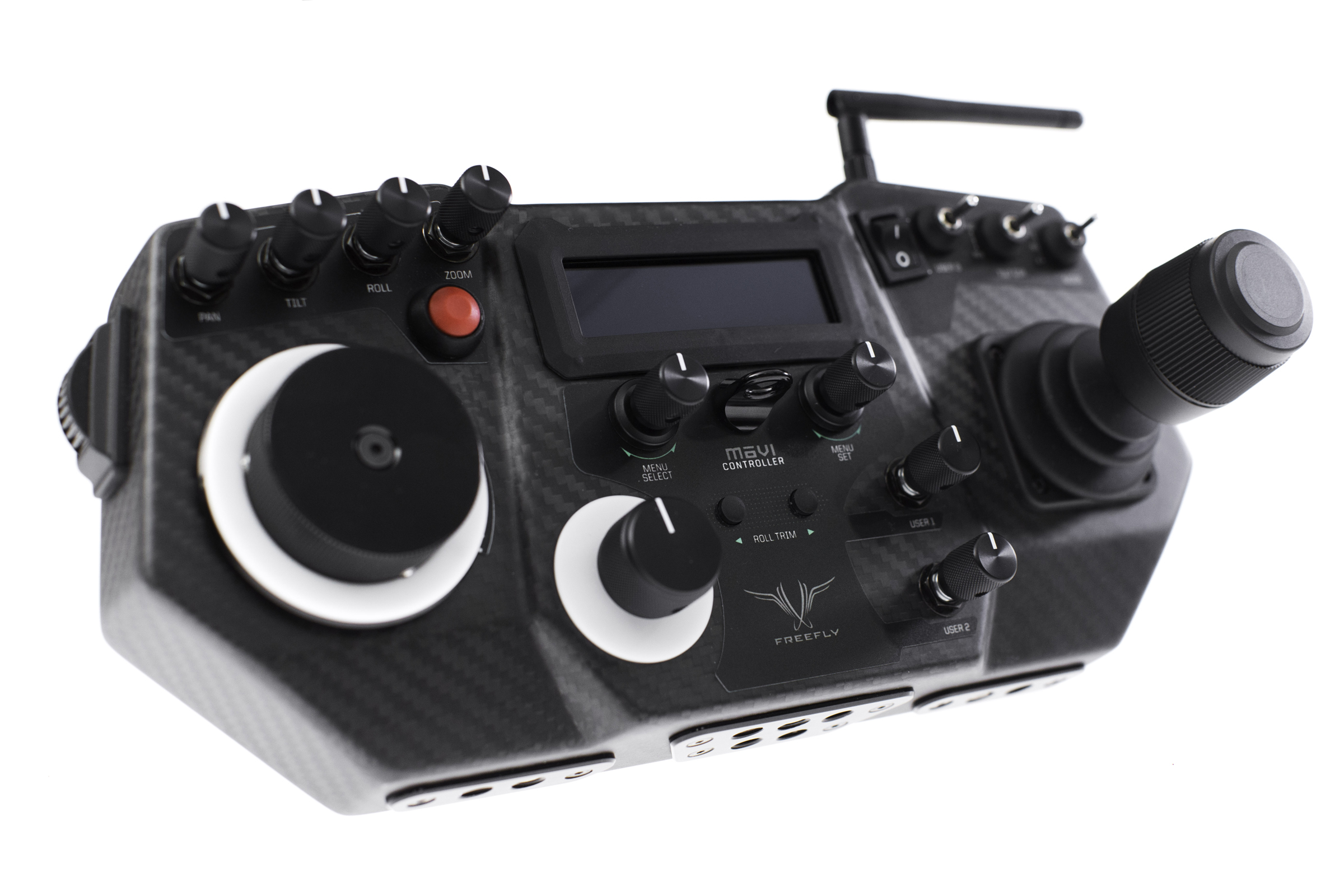Freefly Systems' New MōVI Controller Now Shipping 4