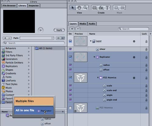 Motion + MIDI 41