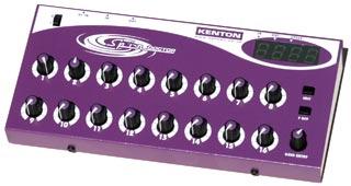 Motion + MIDI 45