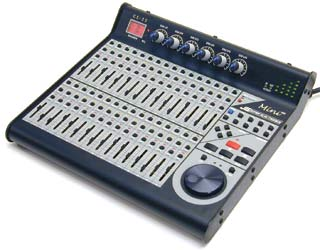 Motion + MIDI 47