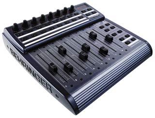 Motion + MIDI 48