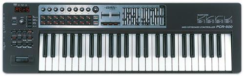 Motion + MIDI 51