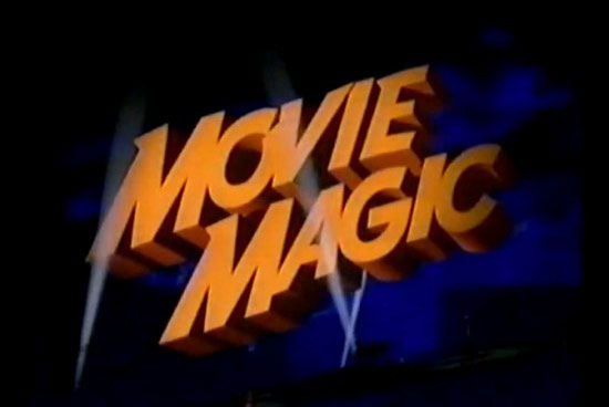 Classic Visual Effects Knowledge 4