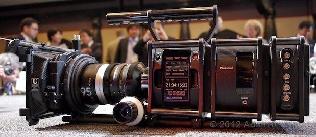 NAB Sunday: Panasonic and Sony Press Conferences 33