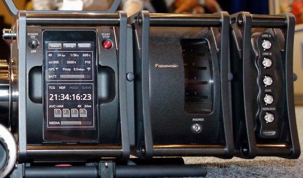 NAB Sunday: Panasonic and Sony Press Conferences 35