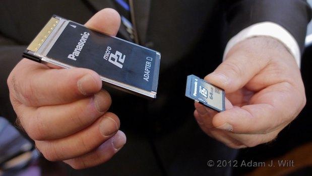 NAB Sunday: Panasonic and Sony Press Conferences 32