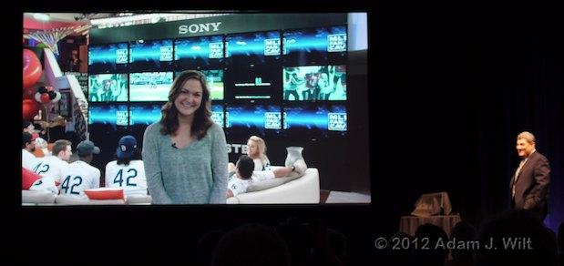 NAB Sunday: Panasonic and Sony Press Conferences 39
