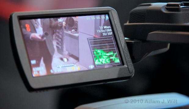 NAB Pix: Cameras 62