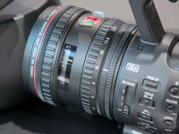 NAB Pix: Cameras 63