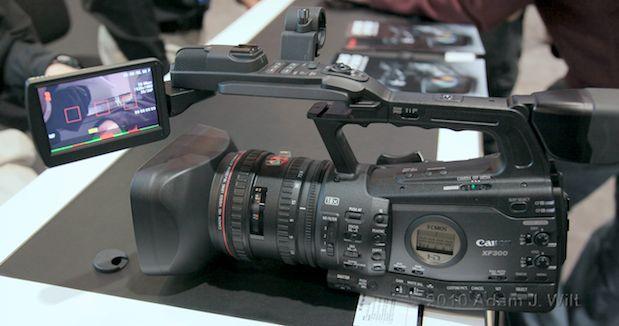 NAB Pix: Cameras 61