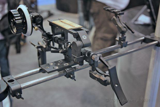 NAB Pix: Camera Support 27
