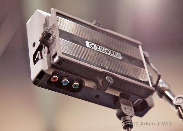 NAB 2010: Final Thoughts 20
