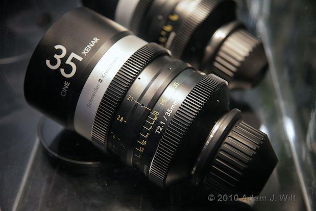 NAB Pix: Lenses 16