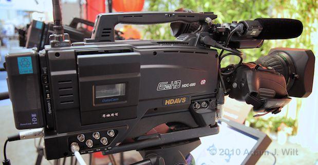 NAB Pix: Cameras 69