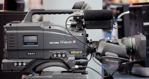 NAB Pix: Cameras 71