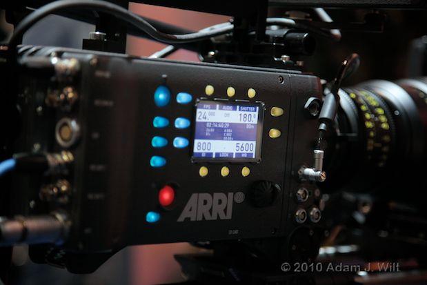 NAB Pix: Cameras 74