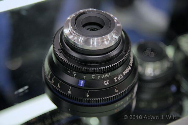 NAB Pix: Lenses 17