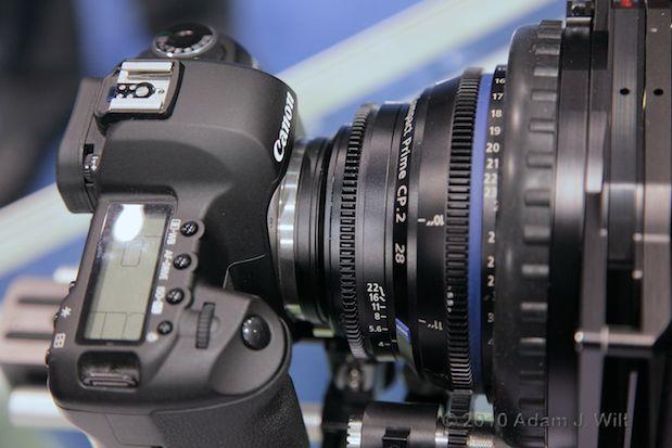 NAB Pix: Lenses 18