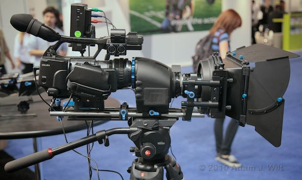 NAB Pix: Lenses 19