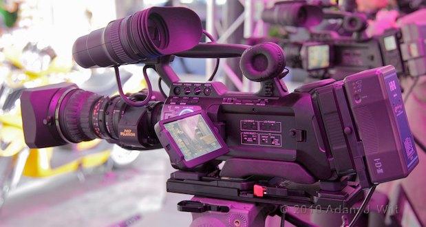 NAB Pix: Cameras 64
