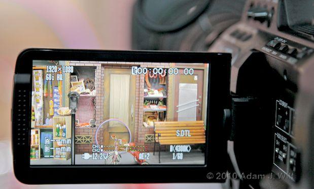 NAB Pix: Cameras 66