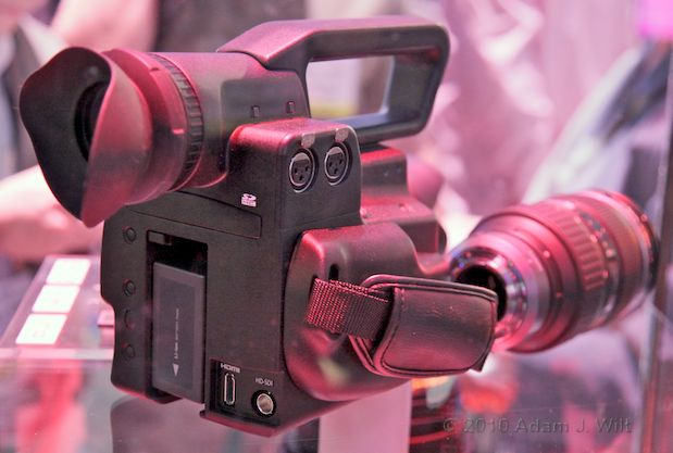 NAB Pix: Cameras 81