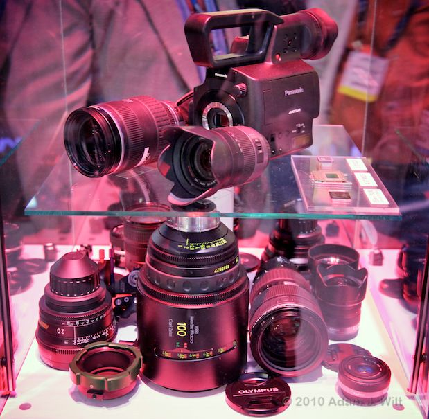 NAB Pix: Cameras 82